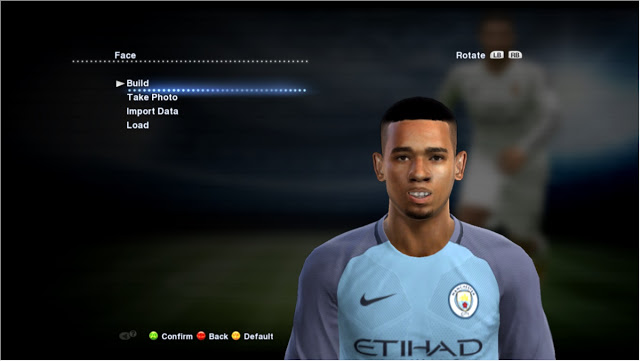 Option File PES 2013 untuk SUN Patch 6.0 & PESEdit 6.0 update 10-01-2017
