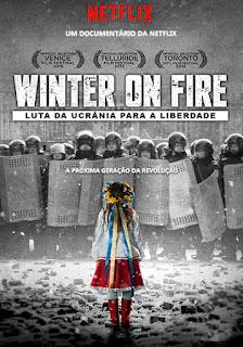 Winter on Fire - WEBRip Dual Áudio