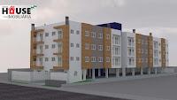 Lindo Apartamento em Pinhais com plantas bem planejadas a partir de 50m² de área útil.