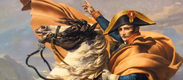 Historia y Napoleon
