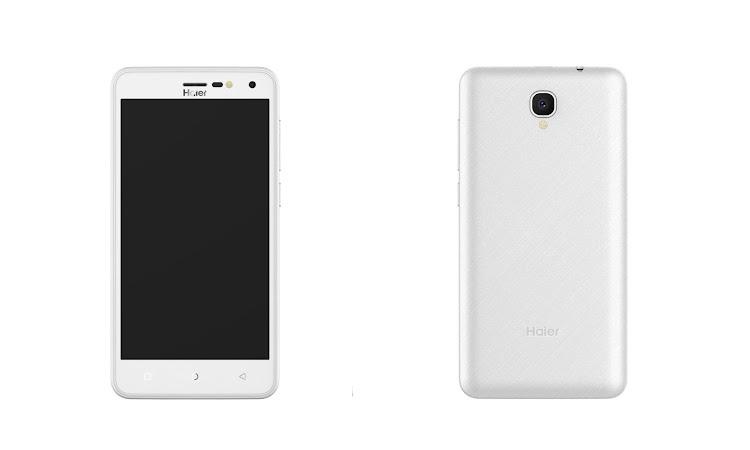 Haier Luncurkan Smartphone Murah Bertajuk Haier G51