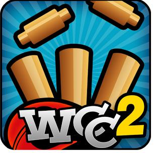 World Cricket Championship 2 v2.0.5 Extreme Mod