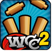 World Cricket Championship 2 v2.0.5 Extreme Mod