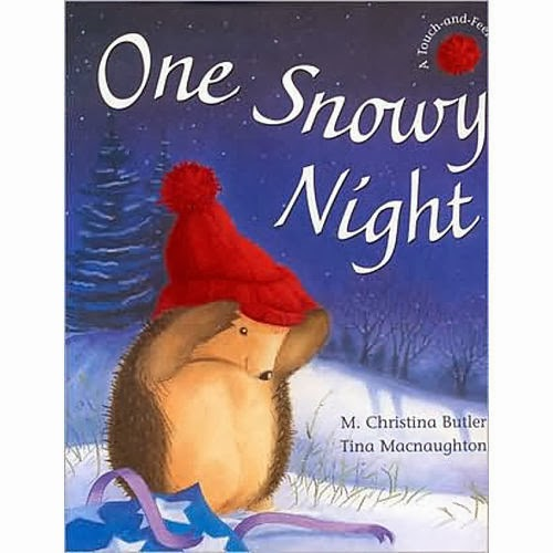 Storytimes and More: December 2013