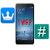 Tutorial Lengkap ROOT & Install TWRP Redmi Note 2