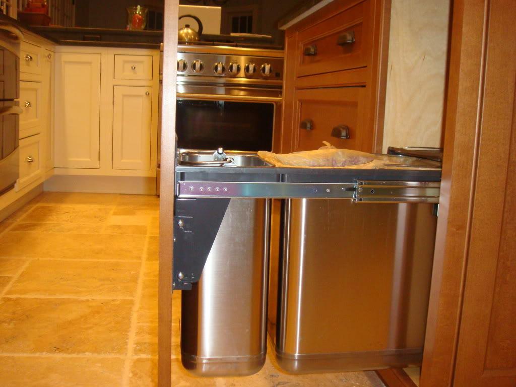 Enzy Living Compost Kitchen Design