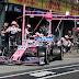 Checo se va en blanco al subir el telón de F1 en Australia