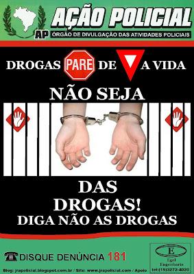 Nossa Ótica - Piedade - SP - JORNAL AÇÃO POLICIAL ONLINE 3c77293b8a