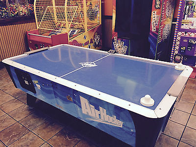 ... Been A Source Of Entertainment And Fun For Adults And Kids Of All Ages.  Everybody Wants To Play Fun Games With Family And Friends. Air Hockey Table  Is A ...