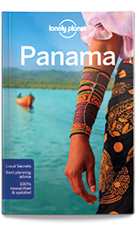 Panama Lonely Planet