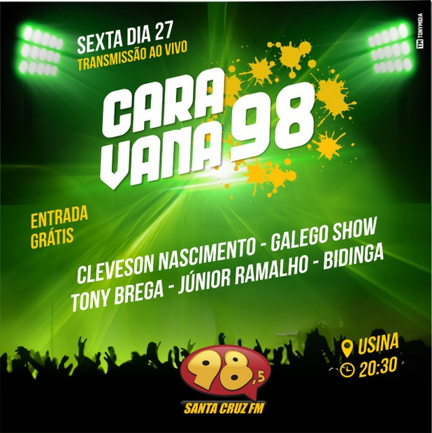 Caravana 98