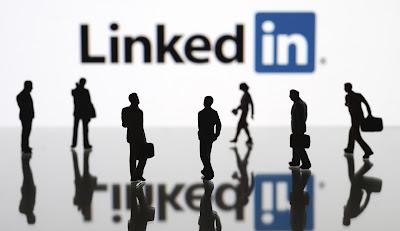 Débloquer LinkedIn depuis n'importe quel pays