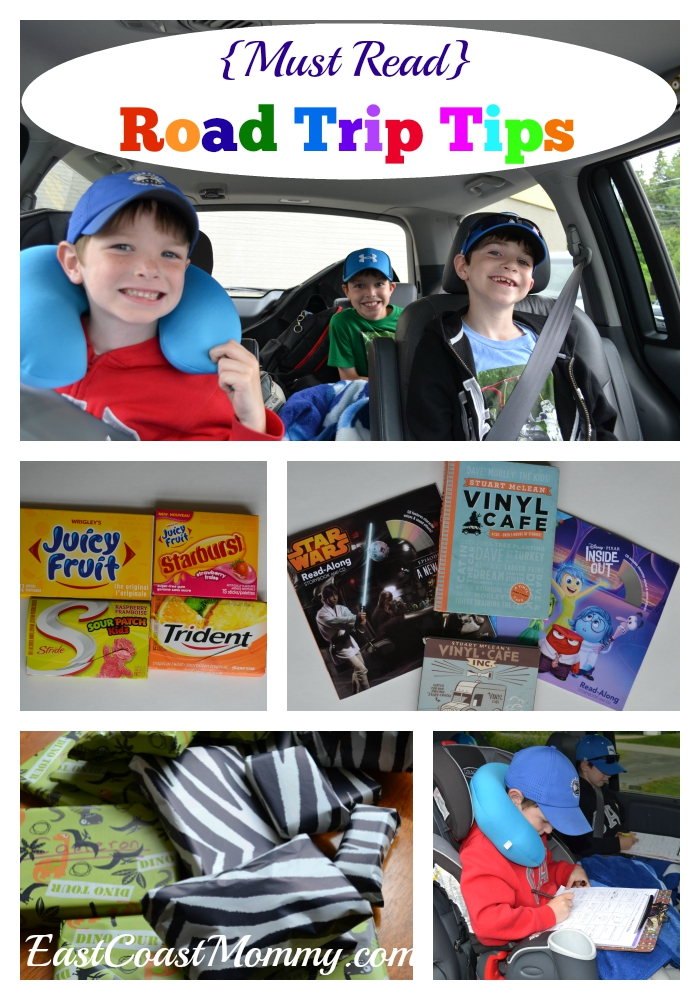 East coast mommy family travel tips tricks fun for Fun road trip destinations east coast