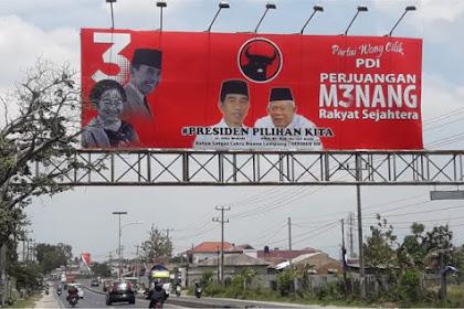 Israel, Seorang Sopir Angkot Nyatakan Dukungan ke Jokowi-KH Ma'ruf Amin