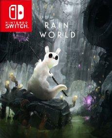 Rain World [Nintendo Switch] Oyun İndir [Google Drive-Mega]