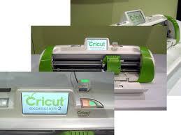Cricut Craft Room & Cricut Digital Cartridge Downloads