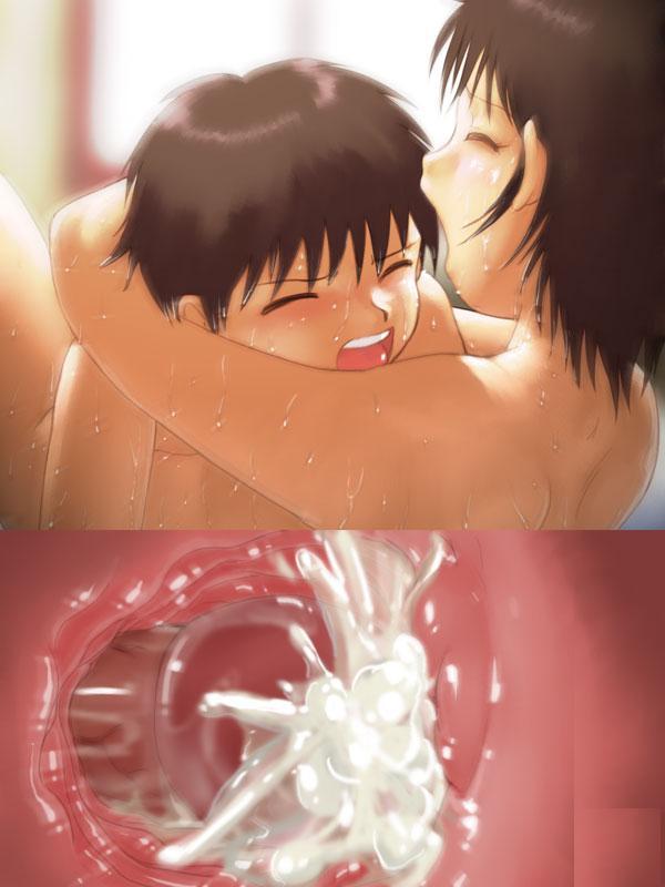 Family breeding incest manga think