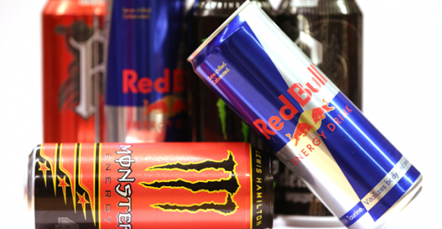 Drinking A Single Energy Drink Can Cause Heart Attack Or Stroke, New Study Finds