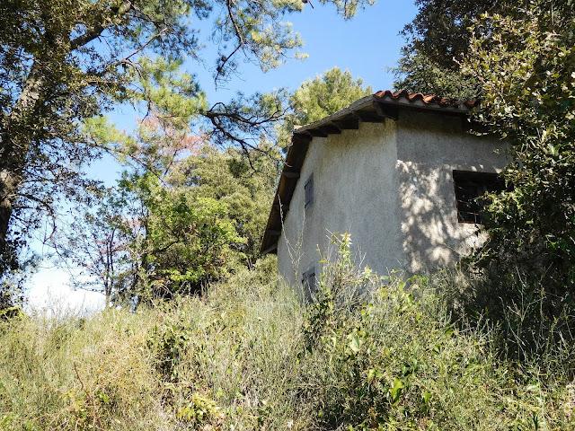 Una casa nella natura