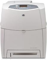 HP Color LaserJet 4650 Series Driver & Software Download