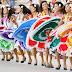 Мексика: 25.07.2016, праздник Гелагеца