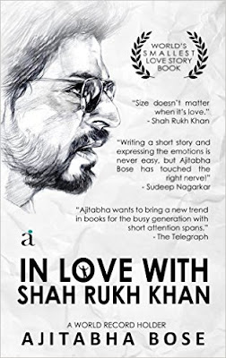 Download Free In Love With Shah Rukh Khan by Ajitabha Bose Book PDF
