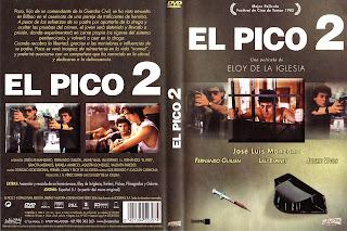 Carátula: El pico 2 (1984)