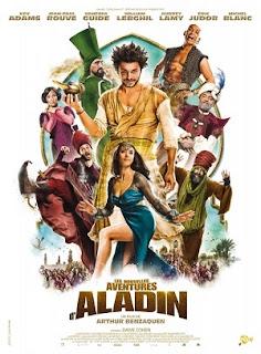 Baixar Deu a Louca no Aladin Torrent Dublado