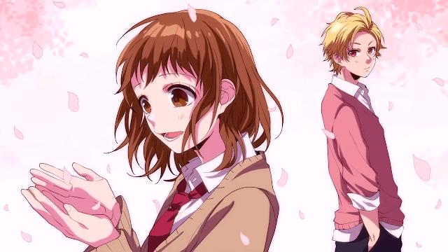 Itsudatte Bokura No Koi Wa 10 Datta di Rekomendasi Anime Romance - Shoujo Terbaik