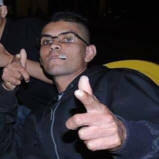 Desaparecido: Roberto Jaime Shima Fernandes em Registro-SP