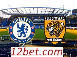 Thắng kèo Ngoại Hạng Anh: Chelsea vs Hull City (23h30 ngày 22/01/2017)