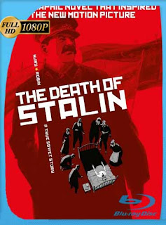 The Death of Stalin (2017)​ HD [1080p] Subtitulado [GoogleDrive] SilvestreHD