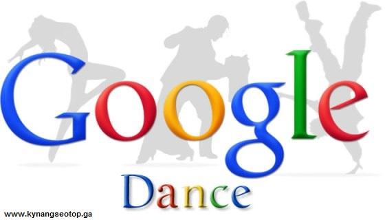 Google dance là gì