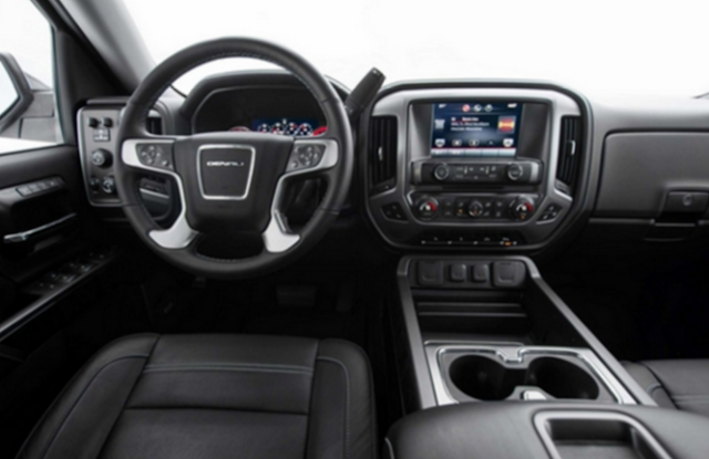 2017 GMC Terrain Denali Review