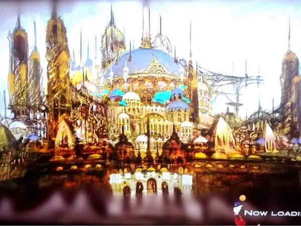 Kymmenennen fantasian uusinta ja pari muuta peliä