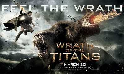 Wrath of the Titans (2012) Hindi - Tamil - Telugu - Eng Full Movie 400mb BDRip