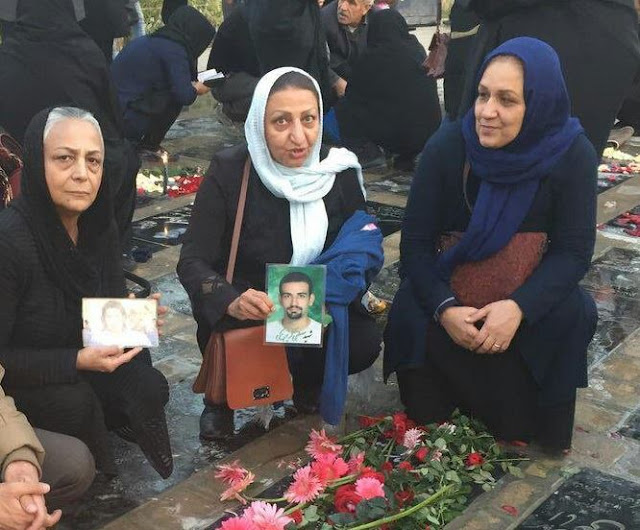 Fourth Anniversary ceremony of Sattar Beheshti