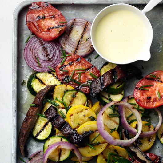 http://www.foodandwine.com/blogs/2015/09/20/10-sauces-simple-grilled-vegetables