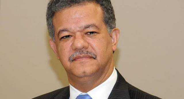 Leonel responde a funcionario de embajada de USA