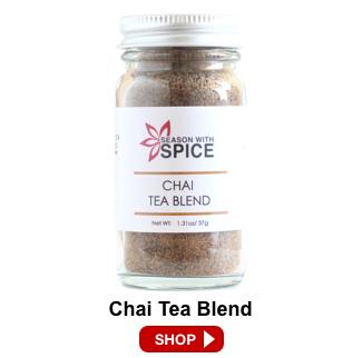buy chai tea blend powder online