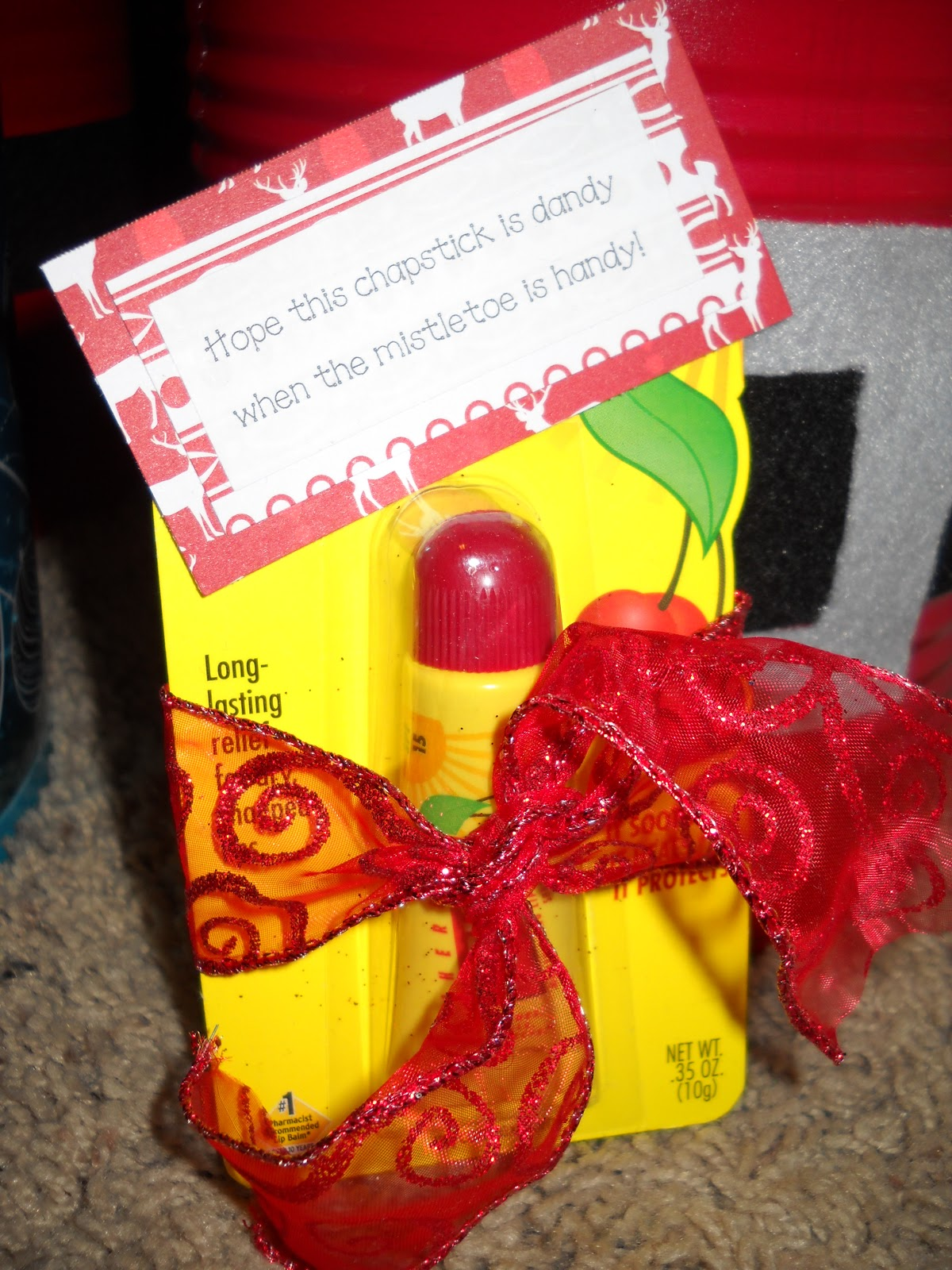 Potpourri Mommy Simple Christmas Gifts