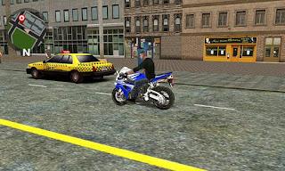 Vegas Crime City v1.1.1 Apk 2
