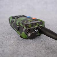 Baofeng UV-5R Dual Band VHF UHF LORENG