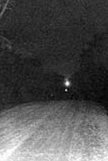 The Devil's Promenade or Hornet Spook Lights