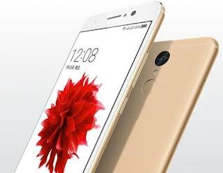 Qihoo 360 N4A RAM 3GB 1 jutaan