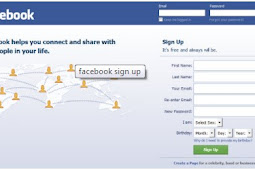 Facebook Login Sign In Page 2018