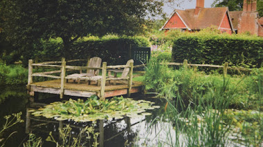 Secret Gardens of East Anglia. Un tour privado por 22 jardines de Inglaterra