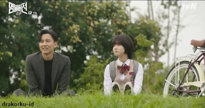 live up to your name, dr. heo episode 10 subtitle indonesia