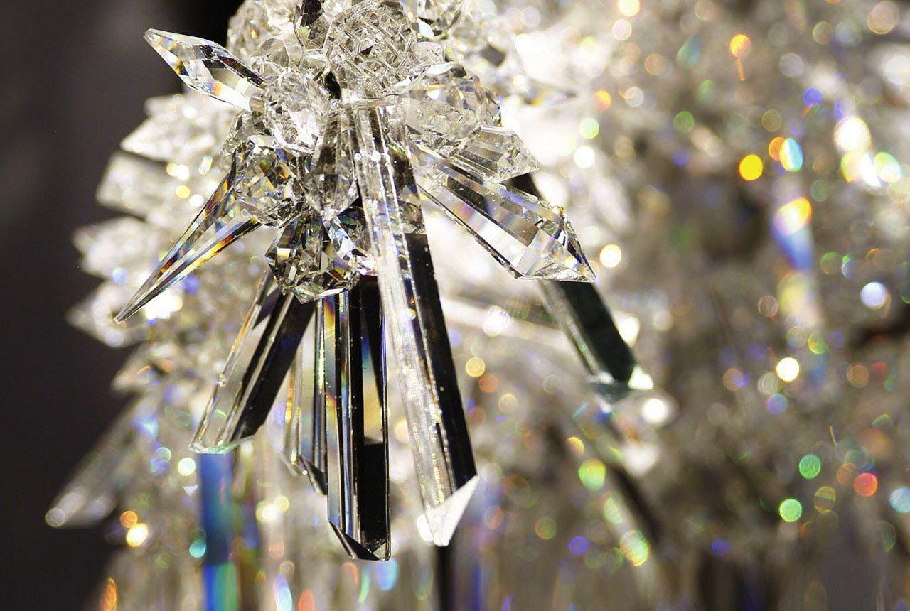 Glitterati Event Swarovski Couturier Weekend Favorites