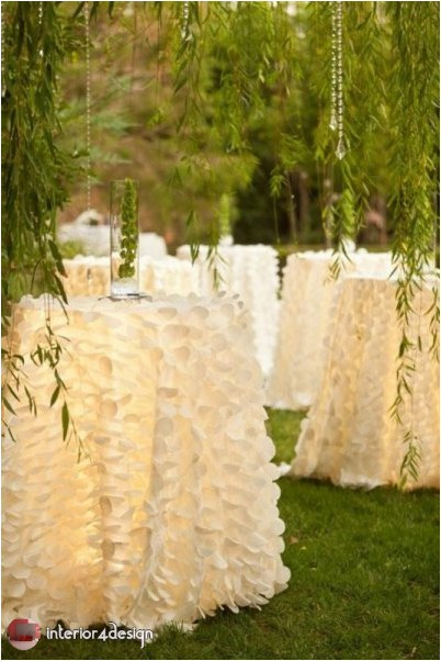 Wedding Tables Decorating Ideas 9